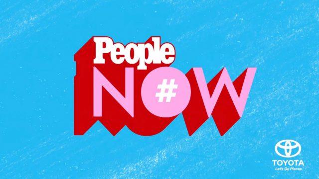 People Magazine Heroes Among Us