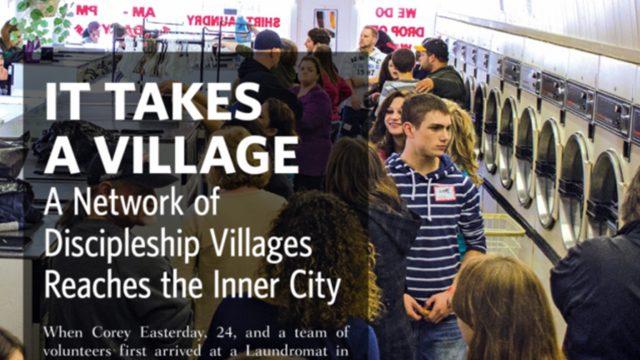 Outreach Magazine – Current Of Ohio
