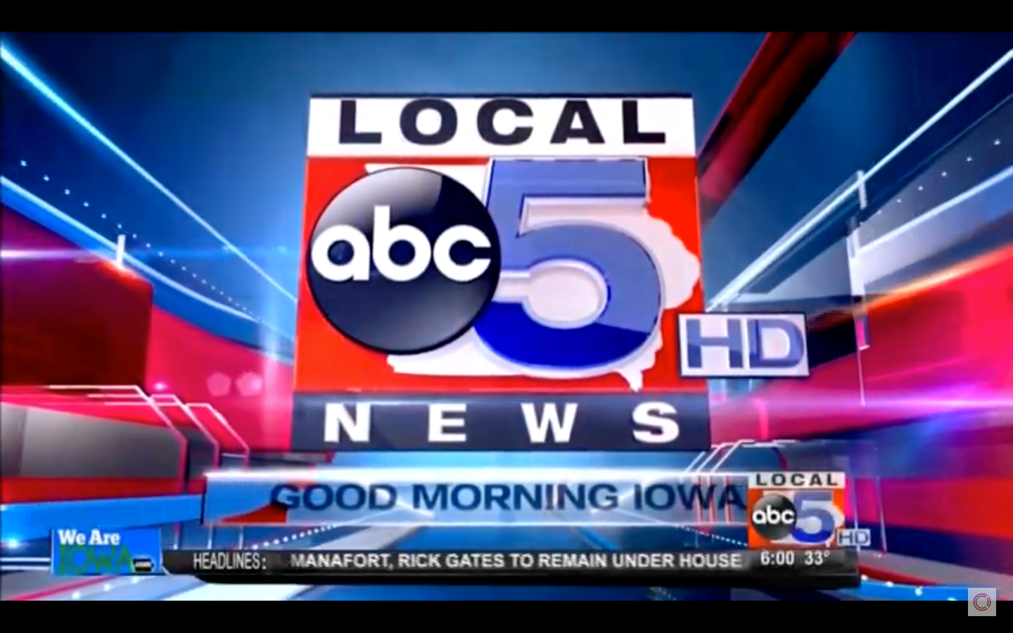 ABC 5 Des Moines – Laundry Project Story