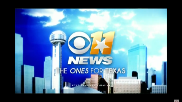 CBS DFW – Laundry Project Story With Gateway Church