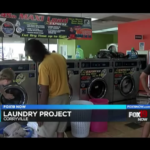 Fox5 Las Vegas – Laundry Project Story
