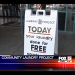 Fox 19 Cincinnati – Laundry Project Story