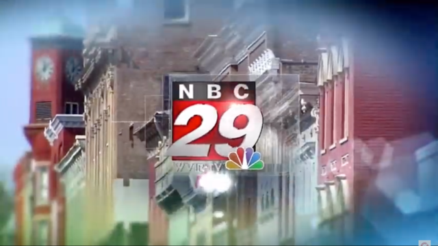 NBC 29 Charlottesville – Laundry Project Story