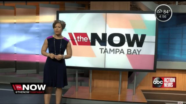 WFTS News Tampa – Laundry Project Story