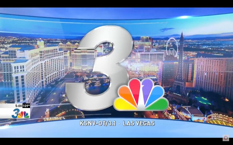 KSNV Channel 3 Las Vegas – Laundry Project Story