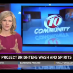 Bay News 9 – Laundry Project