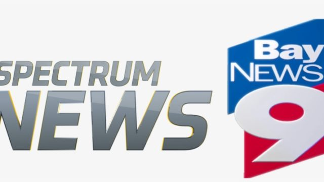 Spectrum Bay News 9 – TPD x Laundry Project Story
