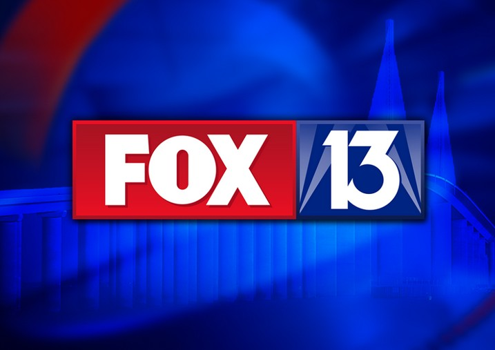 Fox 13 – What's Right With Tampa Bay Story