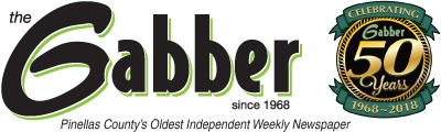 The Gabber – Free Laundry Day Story