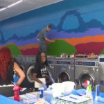 10 News Tampa Bay – Laundry Project x CLEAN Mural Story