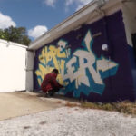 10 Tampa Bay – Laundry Project x CLEAN Mural Story