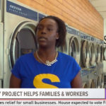 NBC 29 Charlottesville – Laundry Project COVID-19 Relief Story