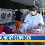 10 News Tampa Bay – COVID-19 Laundry Project Relief Story